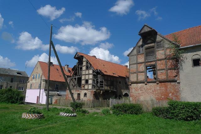 Gerdauen, Железнодорожный