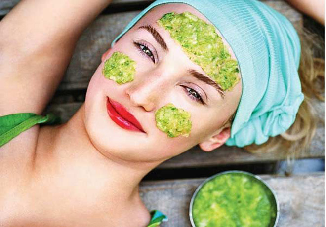 THE LATEST FRUIT PACKS FOR BEAUTY AND CLEAR SKIN FOR ATTRACTIVE WOMEN 2