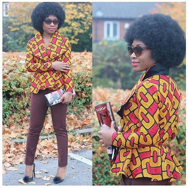 Top Model Congolese Clothing 2017 Kinshasa