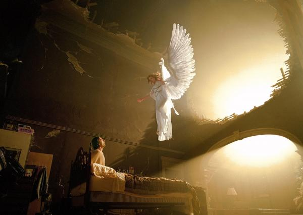 Angels In America, Angels 2