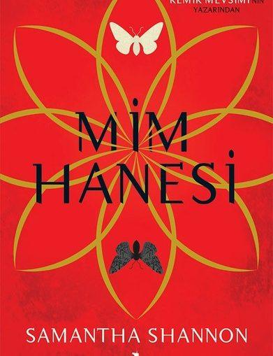 Samantha Shannon – Mim Hanesi- Kemik Mevsimi 2 e-kitap