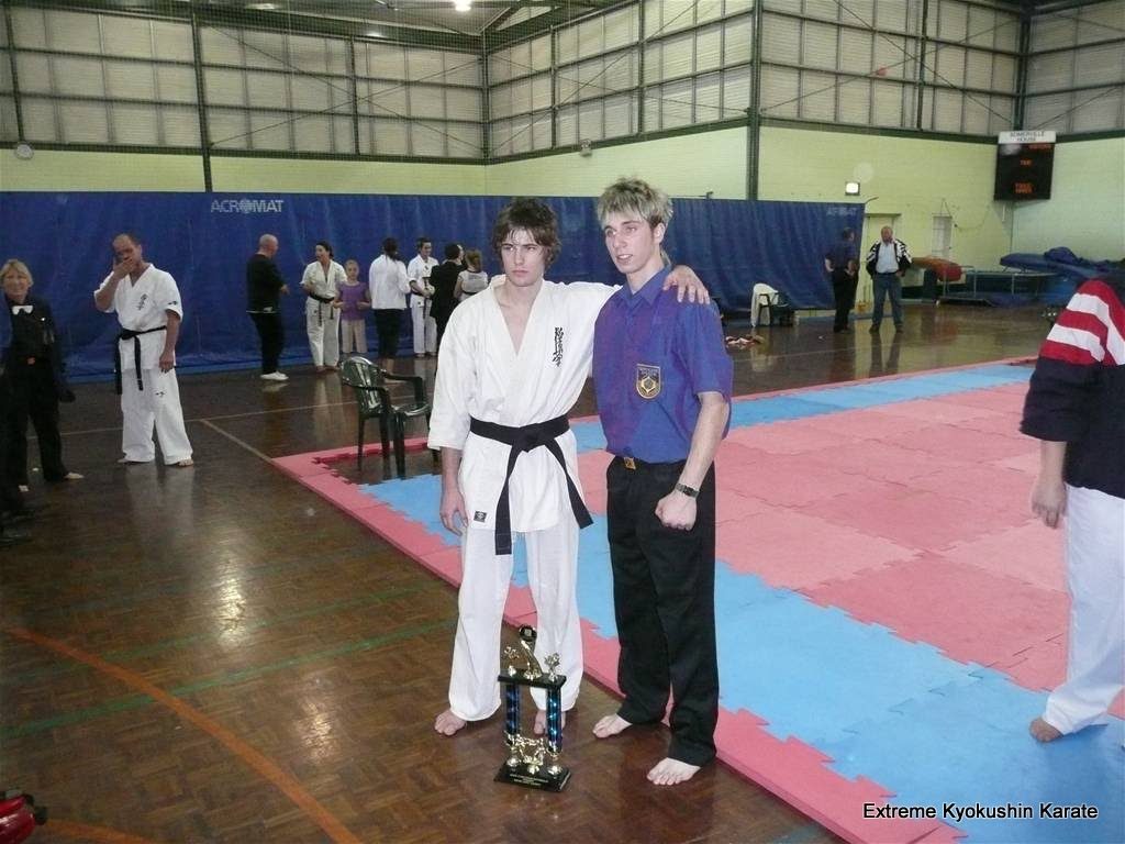 2008 Queensland Nationals