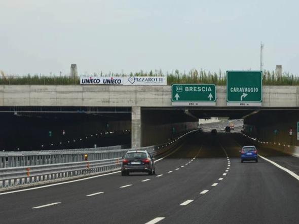 Autostrada A35 brebemi