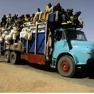 Anxiety in Edo State As Truckload Of Persons From Kano Arrives The State