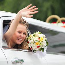 Wedding photographer Andrey Vasilchenko (vas0285). Photo of 10.02.2014