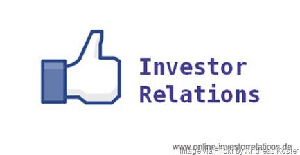 investor-relationship