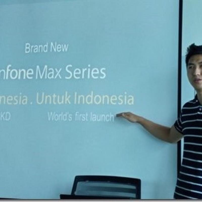 Asus Siapkan Zenfone Bertenaga Qualcomm Snapdragon 636