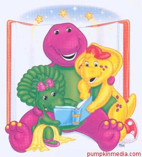 Me and My World: Barney's theme song :)