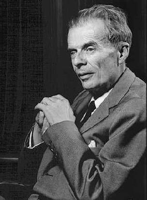 Aldous Huxley 7, Aldous Huxley