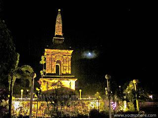 Ferdinand Magellan Death Historical Marker Mactan Island Cebu City lapu lapu