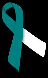 Simbol kanker serviks