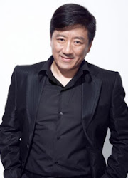 Ding Yongdai China Actor