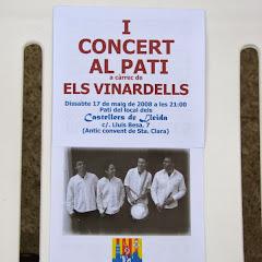 ConcertAlPatiElsVinardells17052008