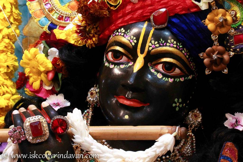 ISKCON Vrindavan Sringar Deity Darshan 28 Feb 2016 (13)