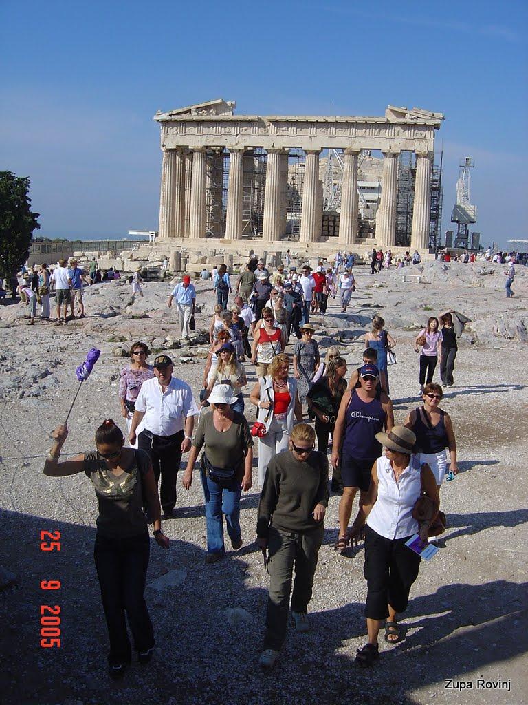 Stopama sv. Pavla po Grčkoj 2005 - DSC05465.JPG
