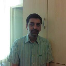 Bahman Khosravi
