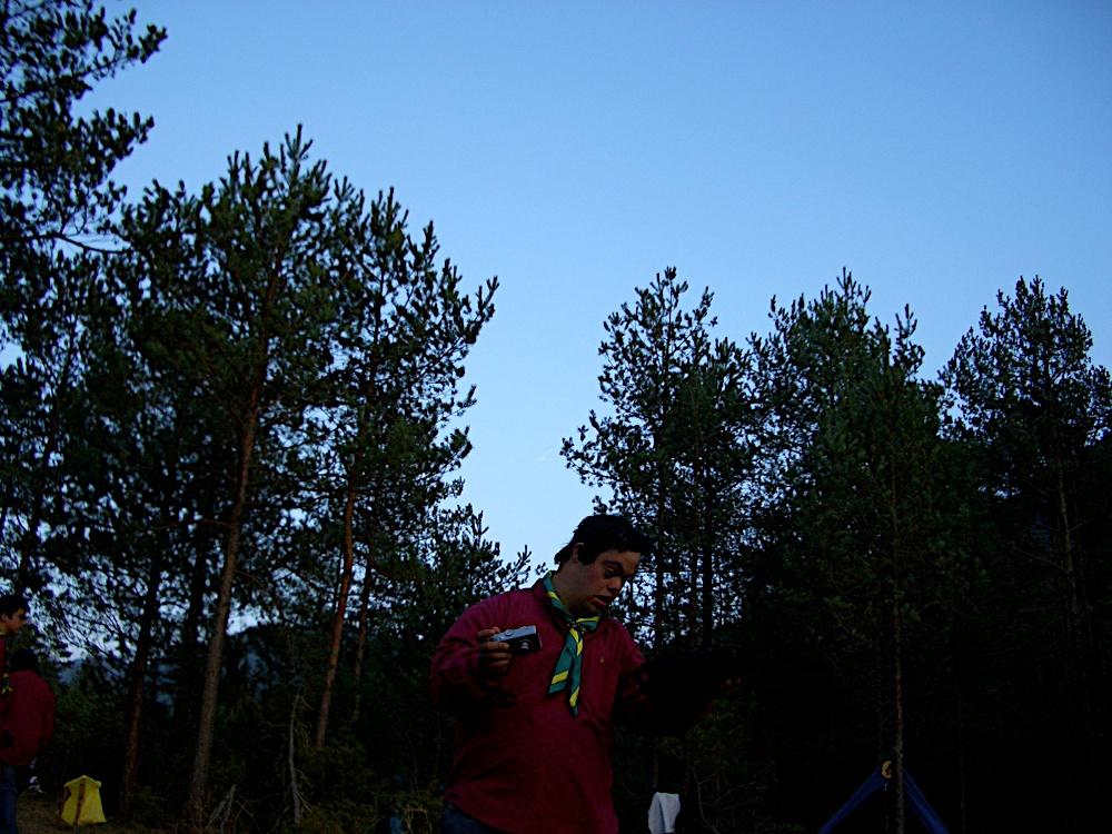 Campaments amb Lola Anglada 2005 - CIMG0292.JPG