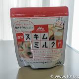 脱脂粉乳(スキムミルク)