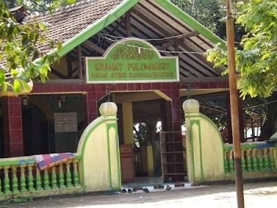 Dua Kades di Karawang Saling Klaim Lahan Kompleks Makam Syekh Bentong