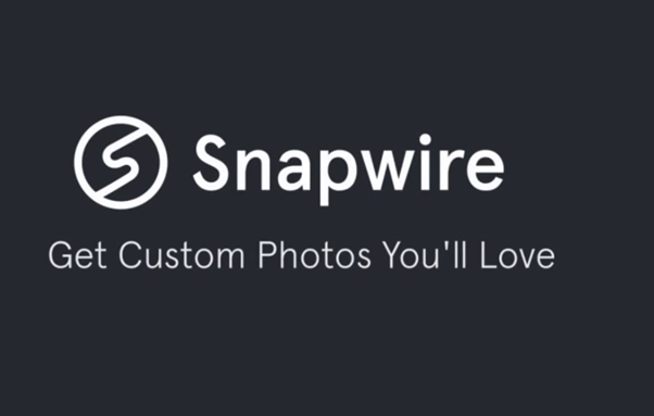 snapwire phography ios
