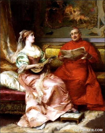 Секс в знатных семьях 19 века