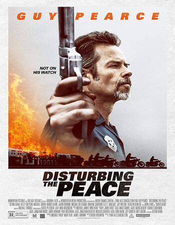 Free Download Disturbing the Peace 2020 WEB-DL