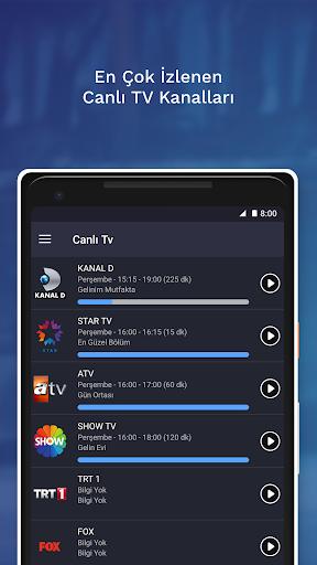 BluTV 3.15.0 screenshots 5