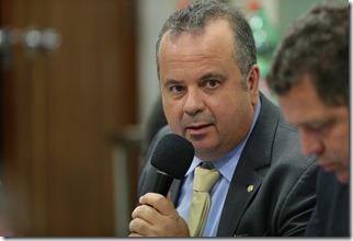 Rogério Marinho - reunião de bancada