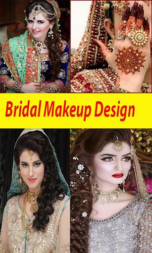 Bridal Makeup Design Bridal Dress Up Hair Style Apk Download