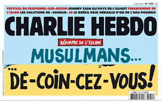 Aprés sa dernière parution, «Charlie Hebdo» sous le coup de nouvelles menaces.