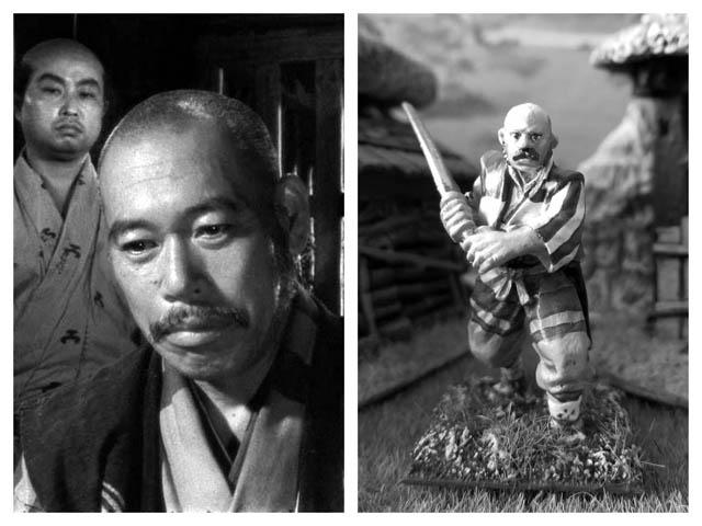 Les Sept Samourais ! *** MàJ : Epilogue *** 03_SevenSamurai_1_Kambei_lowres