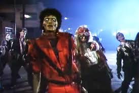 """AccaddeOggi - 36 anni fa Il 30 Novembre 1982 usciva l'album """"THRILLER"""" di Michael Jackson"""