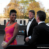 WWW.ENTSIMAGES.COM -  Denise Lewis  at      BT Sport Industry Awards at Battersea Evolution, Battersea Park, London May 2nd 2013                                                  Photo Mobis Photos/OIC 0203 174 1069