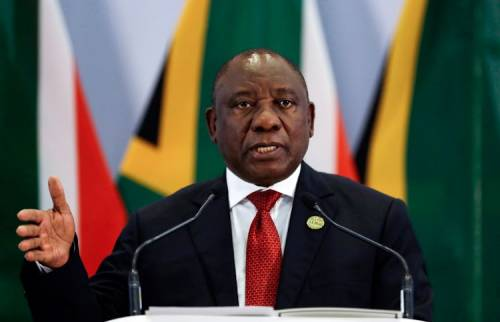 """Forgive Us killing your people"" - South Africa's President Sends Special Delegation To Nigeria, Seven Other Countries over Xenophobic attack"