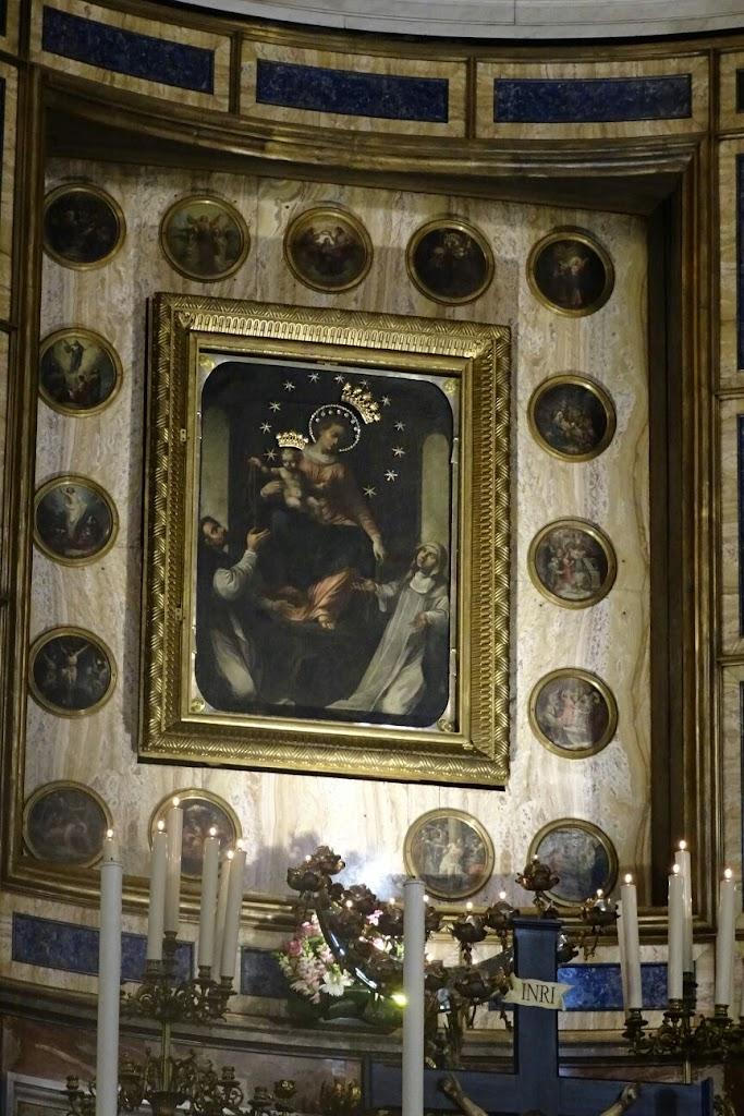 Pielgrzymi w Pompejach, 1 maja 2016 - IMG-20160430-WA0138.jpg