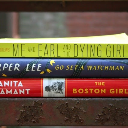 Surznick Reads: August 2015