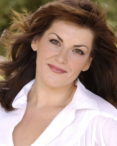 JODIE PRENGER to star in 30th anniversary production of Shirley Valentine