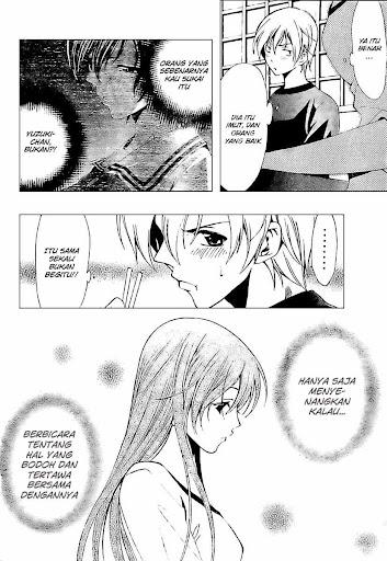 Komik Kimi Ni Iru Machi 49 page 16
