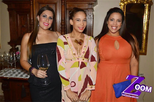 Voyager Avec L Inspiration Wine Tasting @ House of Mosiac 28 March 2015 - Image_168.JPG