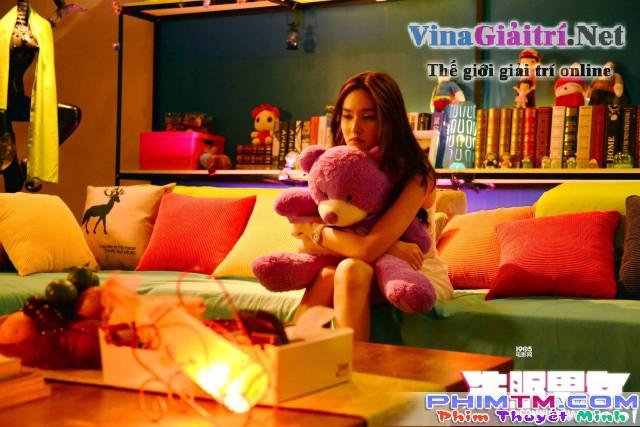 Xem Phim Thiên Duyên Tiền Định - Insomnia Lover - phimtm.com - Ảnh 3
