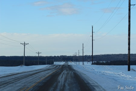 DEc 23 roads