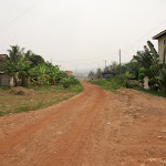 Ghana: Hotel / Achimota
