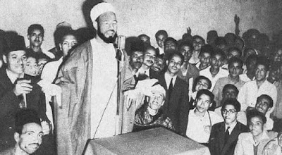 SYEIKH HASSAN AL BANNA : ULAMA SUFI, MUJADID UNGGUL & PENGASAS IKHWANUL MUSLIMIN