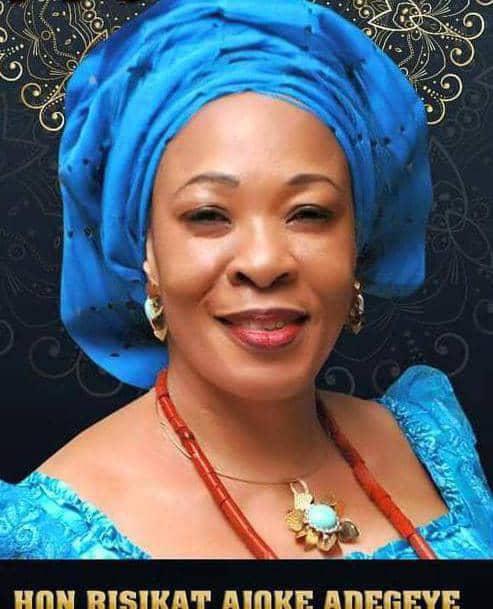 Obasa, Lagos Assembly mourn late Hon Risikat Adegeye ~Omonaijablog