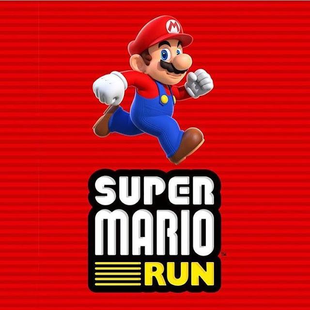 Nintendo Want Mario Run To Be As Popular As Pokemon Go!