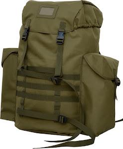 Рюкзак Спеціальний РЗС-1 олива ARMPOLIS