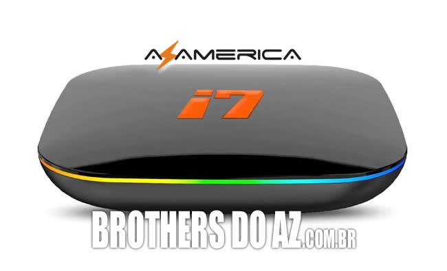 Azamérica i7 IPTV
