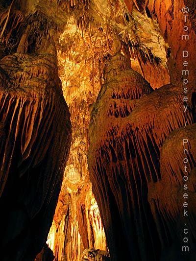 King Solomon Cave, King Solomon