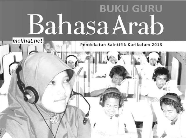 RPP Bahasa Arab MA Kurikulum 2013 Kelas X-10 Terbaru