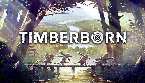 تحميل لعبة timberborn للكمبيوتر مجانا
